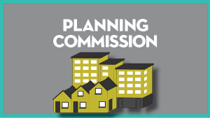 Planning Commission @ Virtual Only