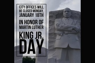 Image of Martin Luther King Jr. Memorial monument
