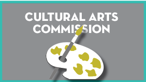 Cultural Arts Commission @ Virtual Only